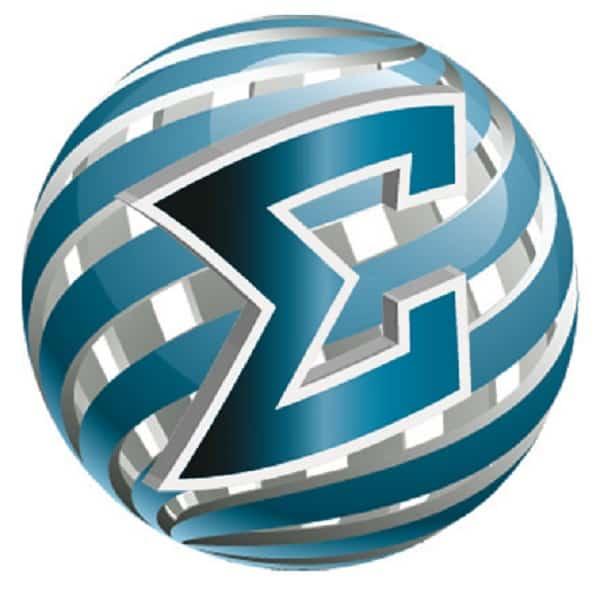 Large Sigma Logo